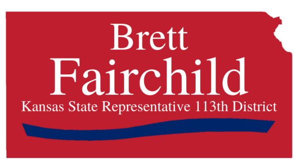 Fairchild - Kansas State Representative 113th District